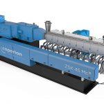 Coperion: Zwei neue ZSK-Modelle mit verbessertem Handling