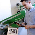 Fraunhofer IVV: Evaluierung von Öffnungskräften peelbarer Verpackungen