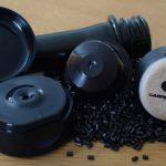 Gabriel-Chemie: NIR-Masterbatch erleichtert Recycling von rußhaltigen Kunststoffen