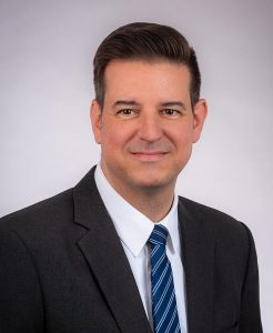Die Leitung des Bereichs Consumer in Europa, dem Nahen Osten und Afrika trägt Lars Goldmann. (Foto: Kraiburg TPE)