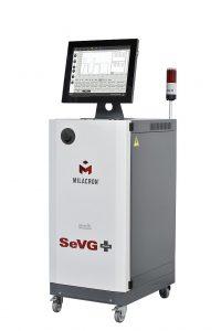 SeVG+ ist ein fortschrittliches Antriebssteuerungssystem von Mold-Masters. (Foto: Mold-Masters)