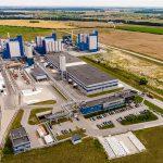 Der Herstellungskomplex für PET und Polyolfertigung befindet sich in der litauischen Freien Wirtschaftszone Klaipėda. (Foto: Neo Group)