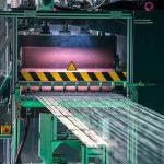 Protec: High-Speed-Aufrüstung für LFT-Pultrusionsanlagen