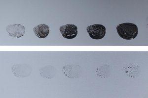 Die AM1800TopMatt AF Folie ist die dritte Generation von matten Oberflächen. Eine besondere Lackiertechnik verleiht ihnen die Anti-Fingerprint-Eigenschaften. (Foto: Senoplast)