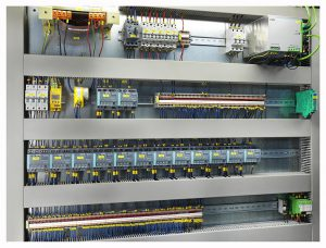 Im Zuge einer Modernisierung wurde am Standort Genk als Pilot-Projekt die veraltete Steuerungstechnik durch Komponenten aus dem Simatic-Portfolio von Siemens ersetzt. (Foto: Siemens)