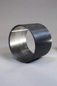 Mit den Advanced Composite Bearings liefert Trelleborg Sealing Solutions leichte und dennoch robuste Lösungen für extreme Bedingungen. (Foto: Trelleborg)