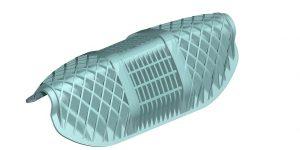 Mit Fallstudien – hier eine Ladungssicherung – will Barlog zeigen, dass sich auch aus dem Recycling-Stoffstrom hochwertige Compounds herstellen lassen. (Abb.: Barlog)