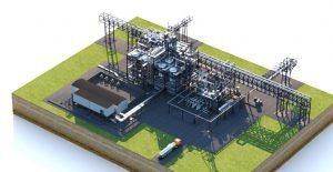 Mit der neue Amid-Anlage verdoppelt Croda seine Standort-Kapazität. (Abb.: Croda)
