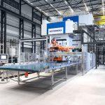 Dieffenbacher: Composite-Gesamtanlagen, Pressen, Recyclingkonzepte