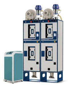 Farrag Tech ist Pionier für das Verfahren, Druckluft während der Trocknung einzusetzen. (Foto: Farrag Tech)