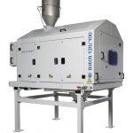 Kreyenborg: IR-Batch für effiziente Wärmebehandlung vieler Rohstoffe