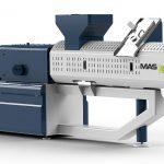 MAS: Neues zum Compoundieren und Recyceln