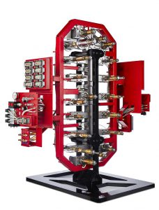Die Fusion-Serie G2 von Mold-Masters ist ein komplett vormontiertes und anschlussfertig verdrahtetes System, das ein schnelles und problemloses Installieren und Anschließen in einem Arbeitsschritt ermöglicht. (Foto: Mold-Masters)
