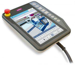 Der digitale Zwilling verfügt über dieselben Ausstattungsmerkmale und Charakteristika wie das real existierende Equipment, und erlaubt somit die Simulation der anwendungsspezifischen Abläufe. (Foto: Wittmann)