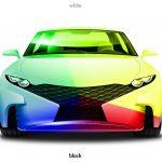Grafe nutzt schon heute Daten über Farben und Oberflächenbeschaffenheiten in digitalen Datensätzen. (Abb.: Grafe)