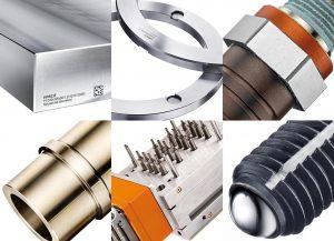 Zahlreichen Neuheiten präsentieren die Geschäftsbereiche Mould-Base-Technology und Hot-Runner-Technology von Hasco. (Foto: Hasco)