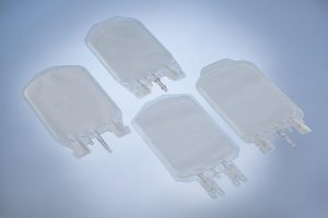 Hohe Qualitätsstandards sind bei der Herstellung von Blutbeuteln unverzichtbar. (Foto: Kiefel)