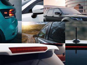 Die neuen TPE-Compounds wurden insbesondere für den Einsatz im Fahrzeugbau entwickelt. (Foto: Kraiburg TPE)