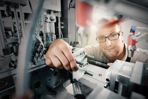 Das KuZ ist Entwicklungspartner für passgenaue kunststofftechnische Lösungen. (Foto: KuZ)