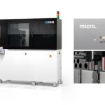 Mold Hotrunner Systems: Mikrospritzgießmaschine erschließt direktes Anspritzen ohne Kaltkanal