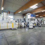 NGR/Kuhne: Komplettanlage zur Herstellung von r-PET-Folien