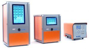 Die GC-Gerätereihe von Sise dient zur Steuerung der Sequenzeinspritzung im Kaskadenverfahren. (Foto: Sise)