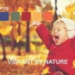 """Die """"Healthy Living""""-Palette stellt die Vernetzung der Menschheit mit ihrer Umwelt in den Mittelpunkt. (Abb.: BASF)"""