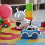 Kraiburg TPE: Transparentes TPE für Lernroboter
