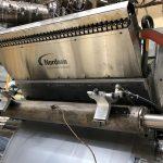 Die EDI Autoflex-Düse eliminierte Wulstbildungen und Durchsacken sowie das damit verbundene häufig notwendige Reinigen der Düse. (Foto: Nordson)