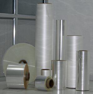 Asia Poly Films stellt flexiblen BOPP-Verpackungsfolien u. a. für Klebeband-, Textil- und Laminatanwendungen her. (Foto: Nordson)