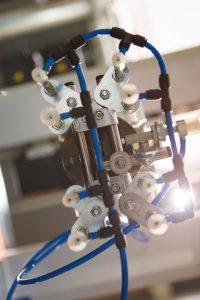 Das My-Gripper-System ist ein neuer Ansatz zur Beschaffung von End-of-Arm-Tooling-Komponenten. (Foto: Sepro)