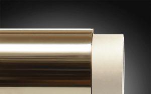 Die ultradünnen PEEK-Folien bieten eine engere Dickentoleranz. (Foto: Victrex)