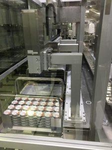 Die vollautomatische Montage des Inhalators erfolgt im Reinraum. (Foto: Witosa)