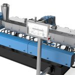 Coperion: Digitale Lösungen für die vernetzte Kunststoffverarbeitung