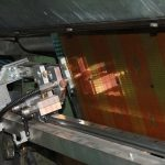 Der Registerregler regi_star_20 von BST eltromat stellt am Standort Schur Flexibles Moneta die hohe Druckqualität und Wirtschaftlichkeit sicher. (Foto: BST eltromat)