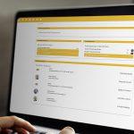 Das neue Kundenportal soll den Prozess von der Anfrage bis zur Bestellung beschleunigen. (Foto: Grafe)