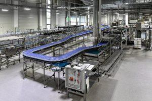 Unit Mold Control ist als Option für die KHS-Streckblasmaschinen InnoPET Blomax Serien IV und V erhältlich und bereits mehrfach im Markt erfolgreich etabliert. (Foto: KHS)
