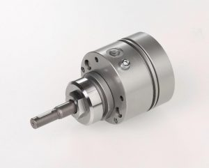 """Die Pumpe GM """"E"""" punktet mit einer aktiven Lagerstellenschmierung und einer optimierten Eintrittsgeometrie für eine bessere Pumpenfüllung. (Foto: Oerlikon Barmag)"""