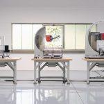 ZwickRoell: Neue HIT-Pendelschlagwerke für die Polymer-Prüfung