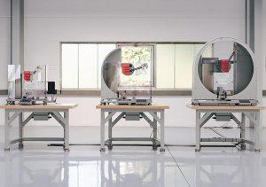 Die Pendelschlagwerke der HIT-Reihe sind in unterschiedlichen Ausführungen von 5 bis 50 Joule verfügbar. (Foto: ZwickRoell)