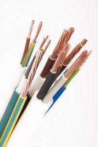 Die TPE-Produktreihe Dryflex Cable ist für Kabelummantelungen in der modernen Energie- und Telekommunikationsinfrastruktur geeignet. (Foto: Hexpol TPE)