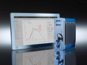 Das Prozessüberwachungssystem ComoNeo bietet sieben spezialisierte Funktionalitäten zur Optimierung des Spritzgießprozesses. (Foto: Kistler)