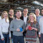 Das Polymore-Team bringt langjährige Erfahrung aus der Kunststoffindustrie mit. (Foto: Polymore)