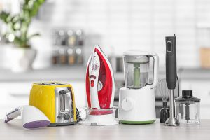 Das ABS M220 ist für verschiedenste Anwendungen, z. B. Gehäuse für Küchengeräte, geeignet. (Foto: K.D. Feddersen)