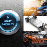 Kraiburg TPE: Umfangreiches Materialportfolio für E-Mobilität