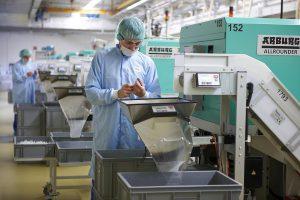 Die Digitalisierung der Fertigung von Sulzer wird mit Hilfe des MES Hydra vorangetrieben. (Foto: Sulzer/MPDV)