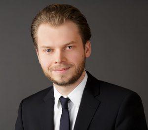 Florian Riedl, Director Business Development bei APK. (Foto: APK)