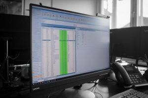 Mit der Einführung des MES Hydra hat Framas einen entscheidenden Schritt in Richtung digitalisierte Fertigung getan. (Foto: FRamas)