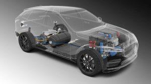 Die Anforderungen an Materialien und Dichtungslösungen in elektrischen Antriebssystemen übertreffen häufig die in Verbrennungsmotoren - Trelleborg bietet ein Werkstoffportfolio und Entwicklungskompetenzen dafür. (Abb.: Trelleborg)