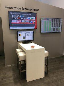 Im Rahmen der Kooperation mit SeeOne Vision Technology verknüpft BST eltromat Informationen aus der Folienextrusion mit Qualitätsdaten aus dem Druckprozess. (Foto: BST eltromat)